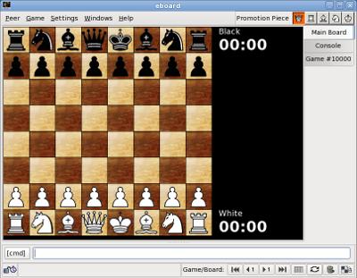 eboard screenshot