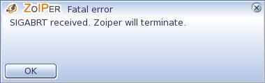 zoiper softphone for asterisk