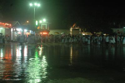 Kataragrama Devalaya